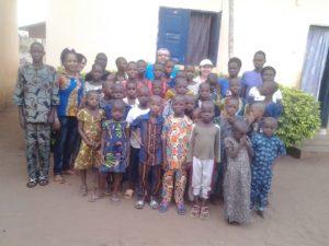 France Développement Togo Bénin, FDTB