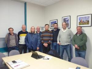 Association Communale des Pêcheurs à la ligne de Billy-Berclau