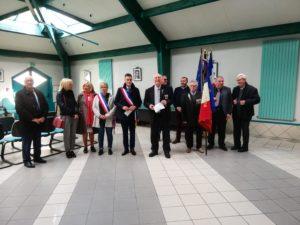 Comité des ACPG CATM TOE et Veuves de Billy-Berclau