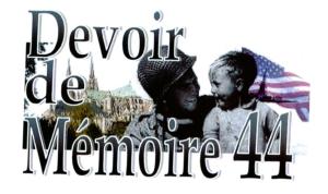 Devoir de Mémoire 44