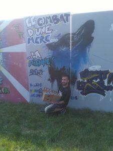 Graff and déco