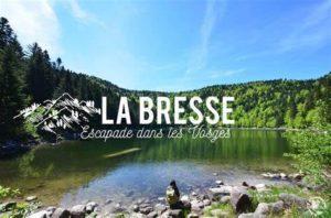 Escapade dans les Vosges