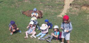 Sortie au Zoo de Maubeuge