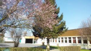 École primaire Jaurès