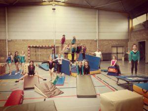 École municipale de gymnastique