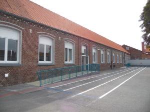 École primaire Poteau