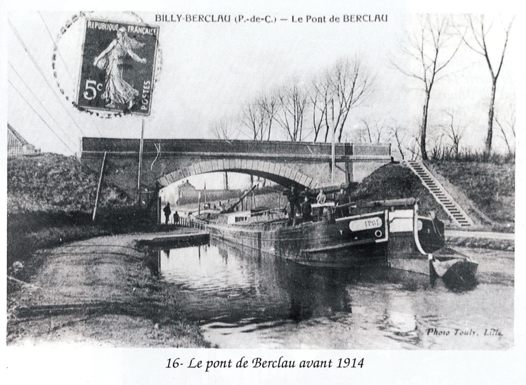 Canal d'Aire