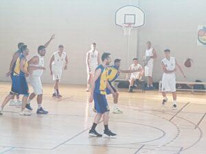Billy-Berclau Basket Club
